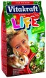 LIFE - корм с ромашкой, 1,8 кг