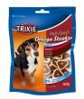 Trixie Omega Steaks - лакомство для собак, 150г