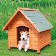 Trixie Домик для собак деревянный Natura 110 см