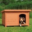 Trixie Домик для собак деревянный Natura 85 см