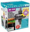 Aquael Sterilizeruv AS 3 W