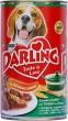 Darling c кроликом индейкой и макаронами 1.2 кг