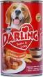 Darling c мясом и печенью 1.2 кг