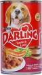 Darling c мясом и овощами 1.2 кг