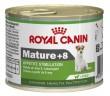 Royal Canin  Mature+8 195 гр