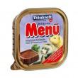 Vitakraft - консервированный корм для хорьков, 100 гр