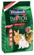 Vitakraft Emotion Beauty - корм для кроликов, 600 гр