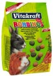 Vitakraft BonBinos - лакомство c морковью для кроликов, 40 гр