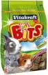 Vitakraft BITS - лакомство - заточка зубов для грызунов, 500 гр