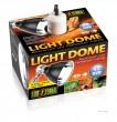 Exo Terra Светильник Light Dome, плафон 14 см