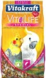 Vitakraft Vita Life Special - корм для нимф, 650 гр