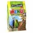Меню KIDS - корм для попугаев, 500 гр
