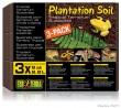 Hagen Наполнитель Plantation Soil 3 х 8,8 л