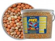 Tropical Pond Pellet Mix,  1 л