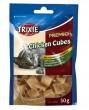 """Trixie лакомство """"Esquisita Premio"""" куриные кубики, 50 гр."""
