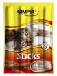 Gimpet Мяные палочки для кошек (мясо птицы и печень)