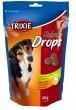 Trixie витамины для собак Drops, 200 гр., шоколад