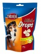 Trixie витамины для собак Drops, 350 гр., молочные