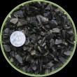 Nechay ZOO черный средний (базальт), 10 кг