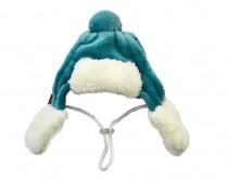 Фото 2 - Pet Fashion Шапка зимняя Ушанка S