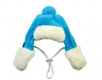 Фото 3 - Pet Fashion Шапка зимняя Ушанка S