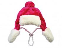 Фото 4 - Pet Fashion Шапка зимняя Ушанка S