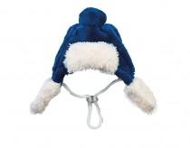 Фото 6 - Pet Fashion Шапка зимняя Ушанка S