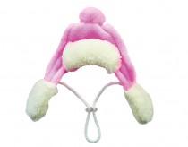 Фото 9 - Pet Fashion Шапка зимняя Ушанка S