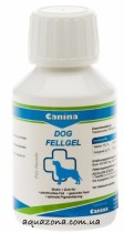 Фото 1 - Canina Dog Fell Gel 100мл.