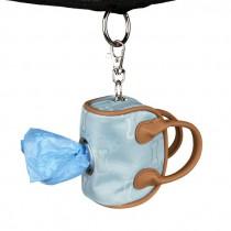 Фото 1 - Trixie контейнер-сумочка для уборочных пакетов