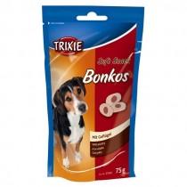 Фото 1 - Trixie Bonkos - лакомство для собак, 75г