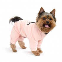 Фото 1 - Pet Fashion Комбинезон Гламур S