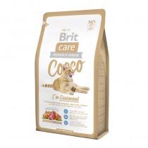 Фото 1 - Brit Care Cat Cocco для привередливых кошек 7 кг