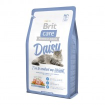 Фото 1 - Brit Care Cat Daisy для кошек с избыточным весом 7 кг