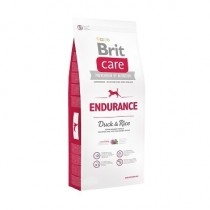 Фото 1 - Brit Care Endurance для активных собак 3 кг