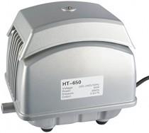 Фото 1 - SunSun мембранный компрессор HT-650, 75 л/м