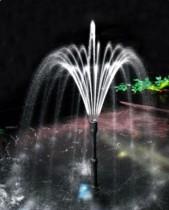 Фото 2 - SunSun фонтанный насос HJ-703