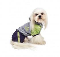 Фото 1 - Pet Fashion Комбинезон  Трек S