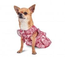 Фото 1 - Pet Fashion Платье Алиса S