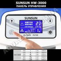 Фото 2 - SunSun внешний фильтр HW-3000, 3000 л/ч