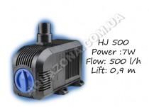 Фото 1 - SunSun фонтанный насос HJ- 500