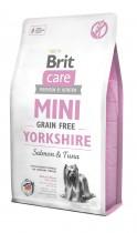 Фото 1 - Brit Care GF Mini Yorkshire 2 kg
