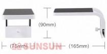 Фото 3 - SunSun Светильник светодиодный AD- 150