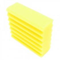 Фото 1 - SunSun среднепористая губка для фильтров серии CBF