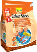 Фото 1 - Tetra Pond Colour Sticks  4 л