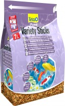 Фото 1 - Tetra Pond Variety Sticks  7 л