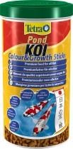 Фото 1 - Tetra Pond KOI Colour&Growth Sticks 1 л