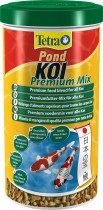 Фото 1 - Tetra Pond KOI Premium Mix 1 л