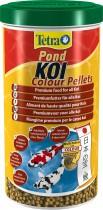 Фото 1 - Tetra Pond Koi Colour Pellets 1 л