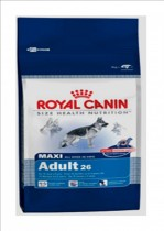 Фото 1 - Royal Canin  Maxi Adult 15 кг